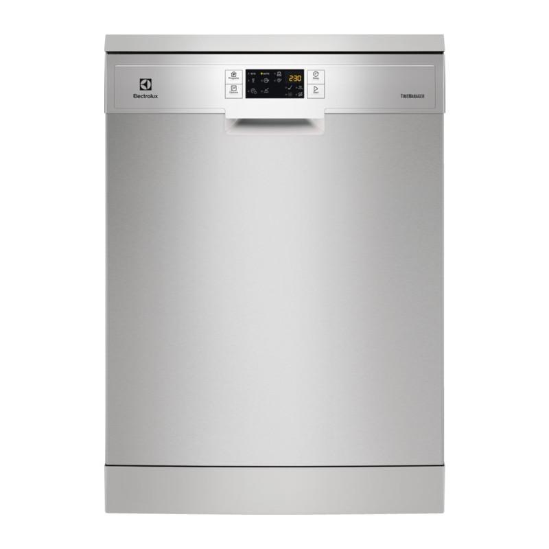 Photo Lave Vaisselle Posable Electrolux ESF5549LOX