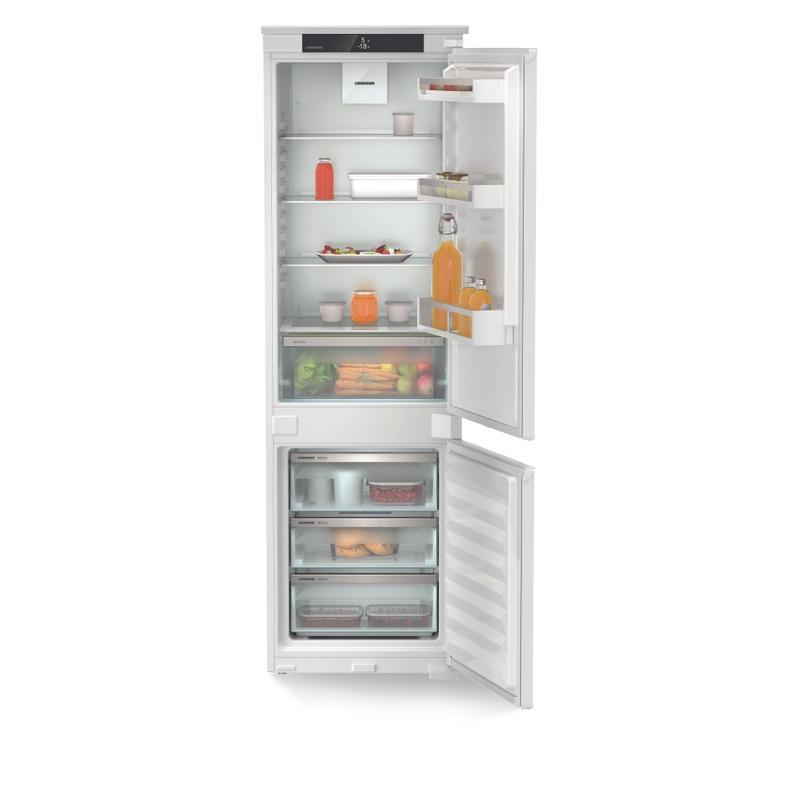 Photo Réfrigérateur Combiné Intégrable Liebherr ICNSF5103-20