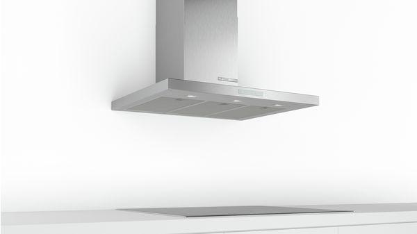Photo Hotte Décorative Bosch DWB97CM50