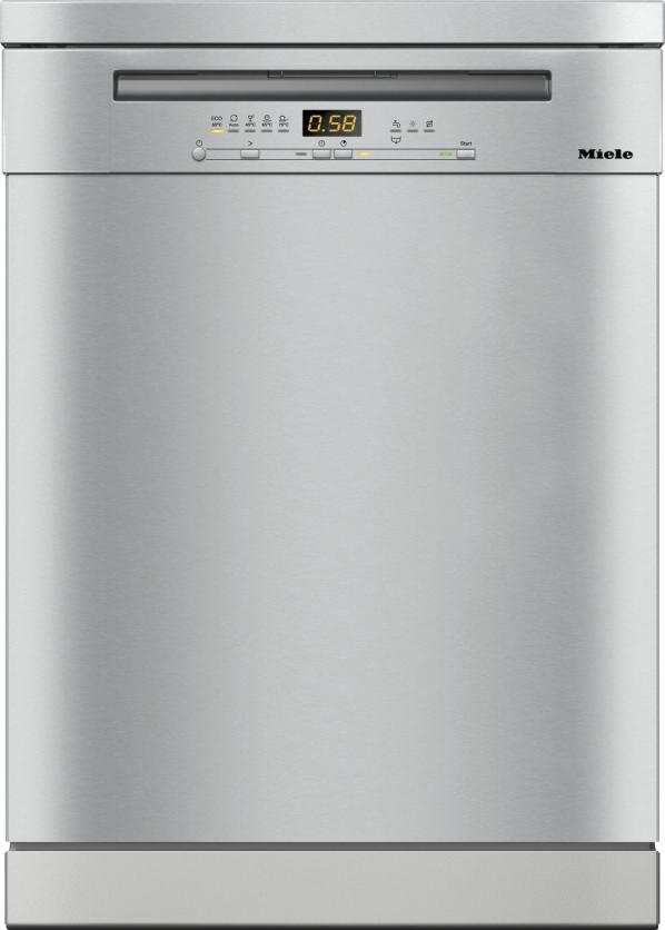 Photo Lave vaisselle Posable Miele G5210SC
