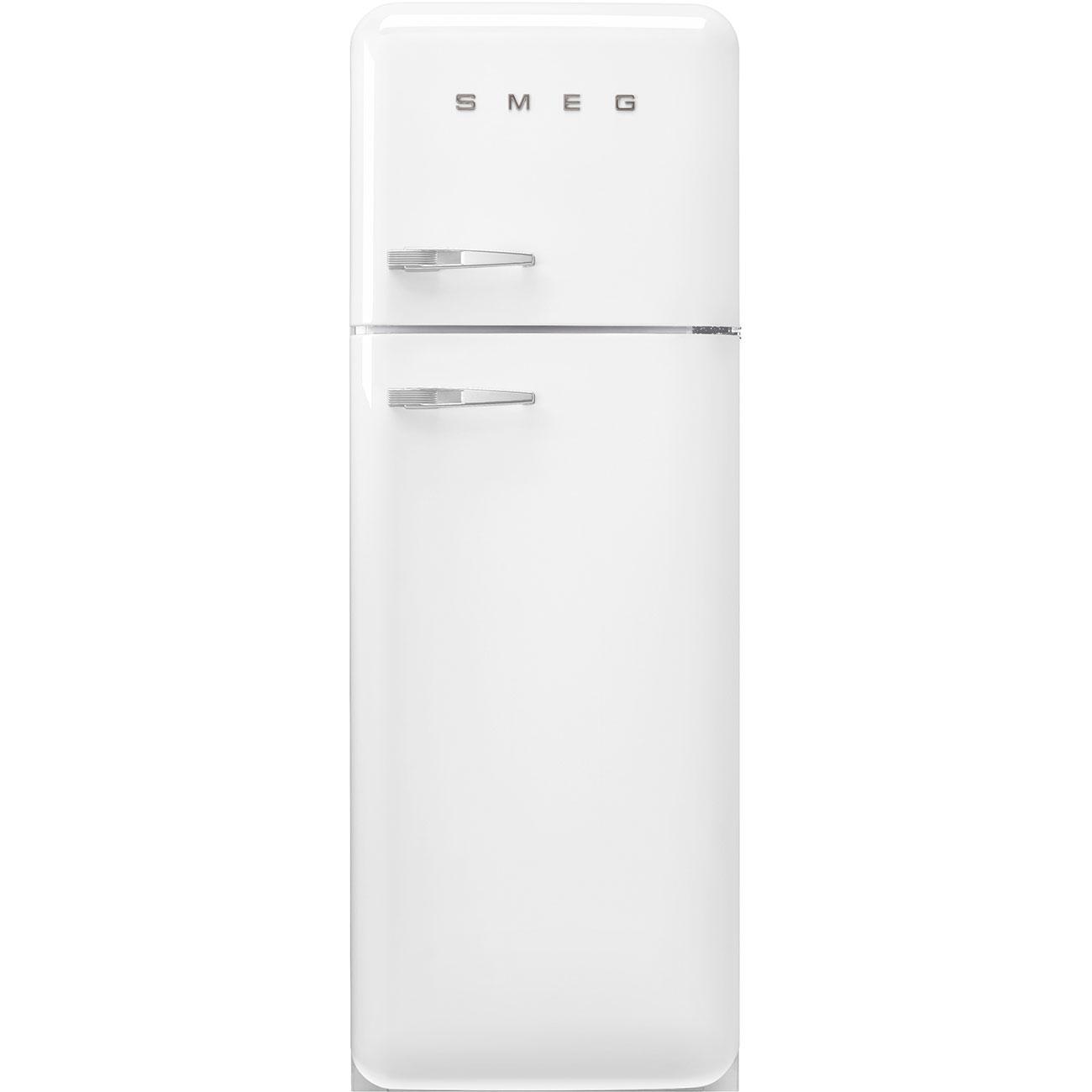 Photo Réfrigérateur 2 Portes Smeg FAB30RWH5