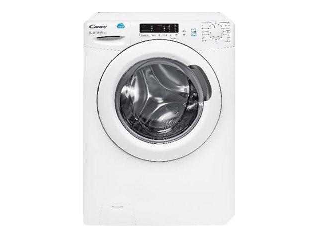 Photo Lave Linge Séchant Candy GSW496D-47