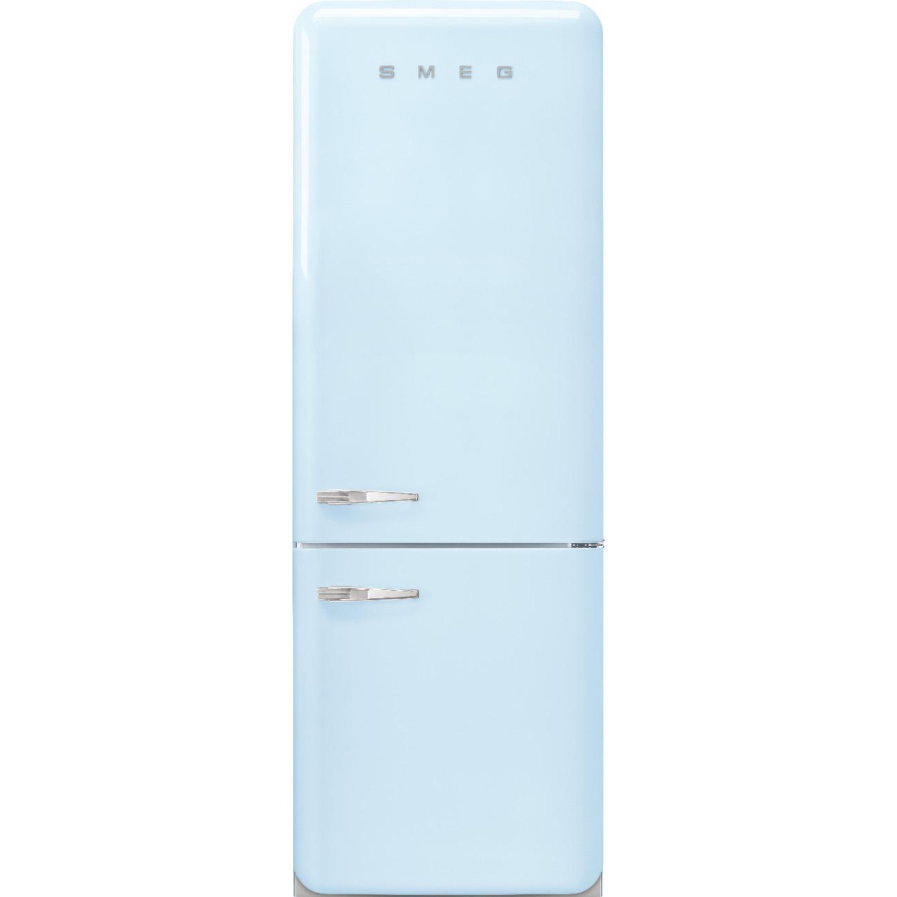 Photo Réfrigérateur Combiné Smeg FAB38RPB