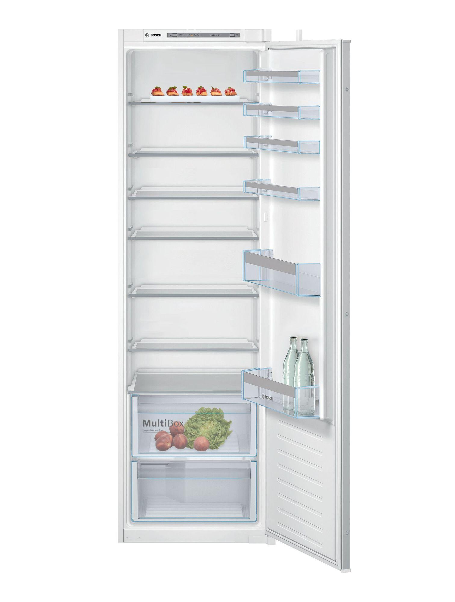 Photo Réfrigérateur 1 Porte Intégrable Bosch KIR81VSF0