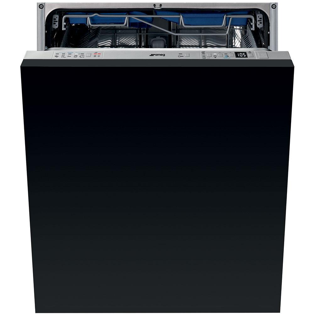 Photo Lave-Vaisselle Intégrable Smeg STA7233L