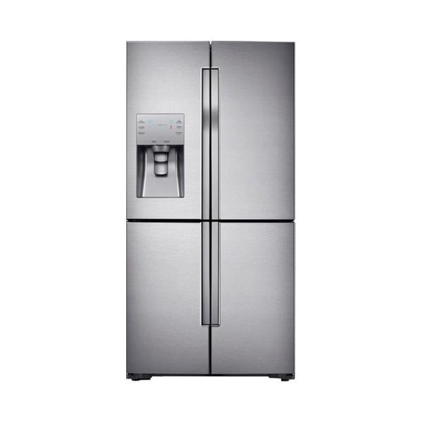 Photo Réfrigérateur Americain Samsung RF56J9010SL