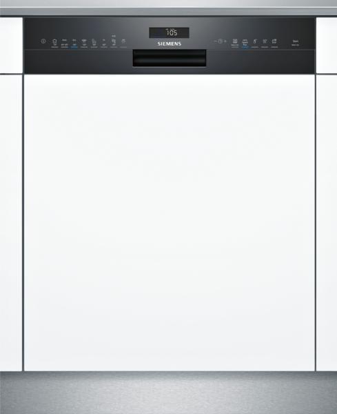 Photo Lave Vaisselle Intégrable Siemens SN558B02ME