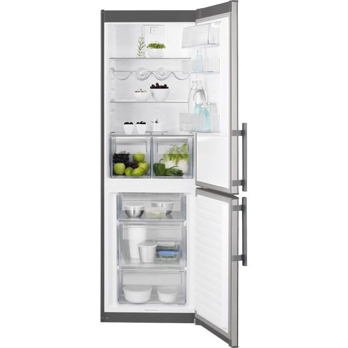 Photo Réfrigérateur Combiné Electrolux EN3605JOX