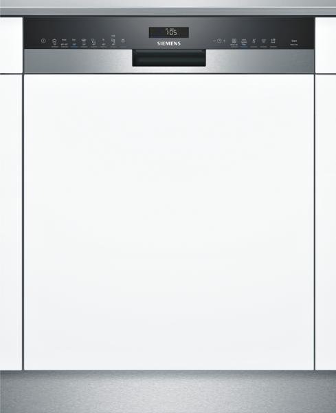 Photo Lave Vaisselle Intégrable Siemens SN558S02ME