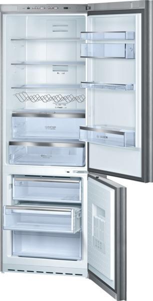 Photo Réfrigérateur Combiné Bosch KGN49S70