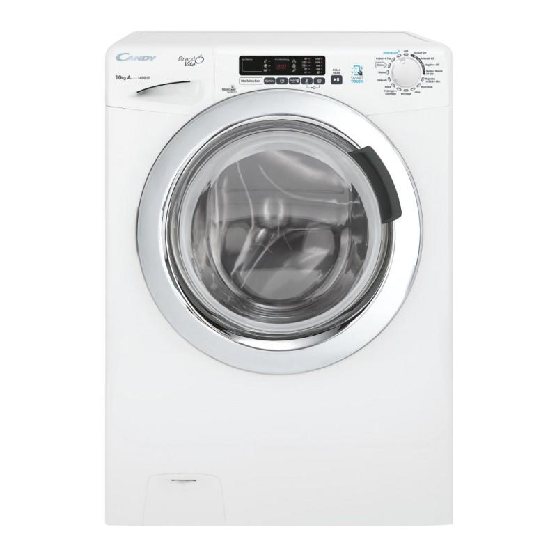 Photo Lave Linge Frontal Candy GVS1410DWC3