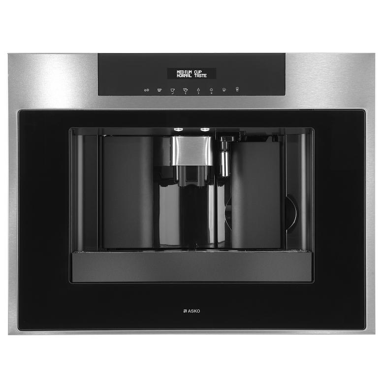 Photo Machine a Café Asko Encastrable CM8457S