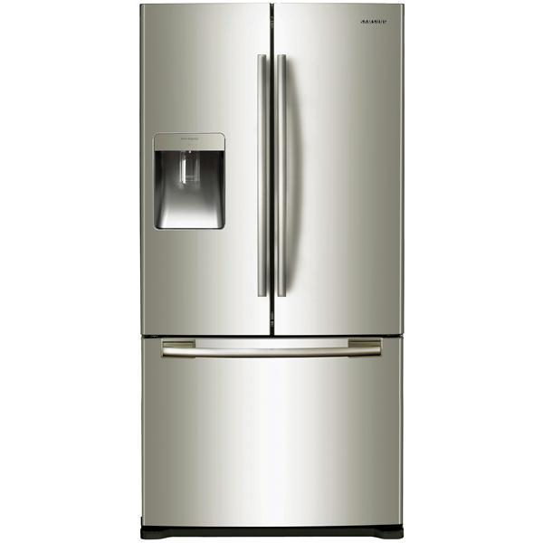 Photo Réfrigérateur Américain Samsung RF62QEPN