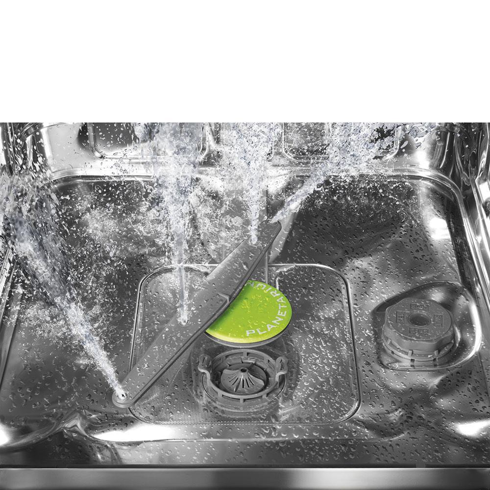 Lave-Vaisselle Intégrable Smeg STX13OL