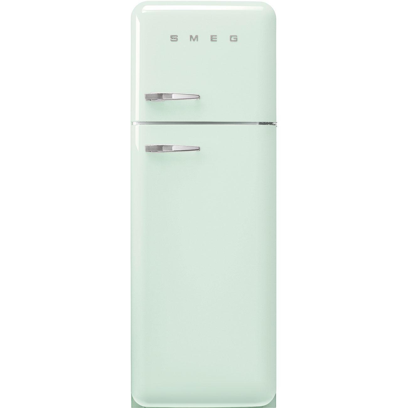 Photo Réfrigérateur 2 Portes Smeg FAB30RPG5