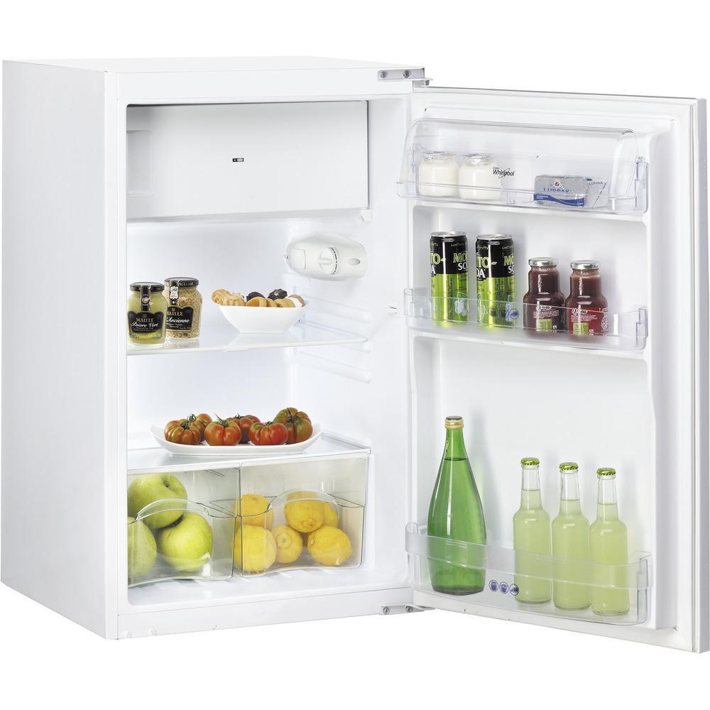 Photo Réfrigérateur Top Intégrable Whirlpool ARG450/A+
