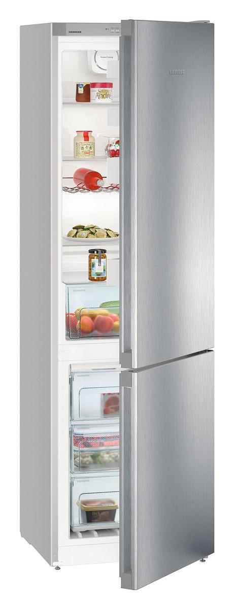 Photo Réfrigérateur Combiné Posable Liebherr CNPEL371
