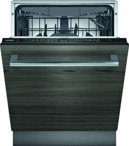 Photo Lave Vaisselle Tout Intégrable Siemens SN65ZX40CE