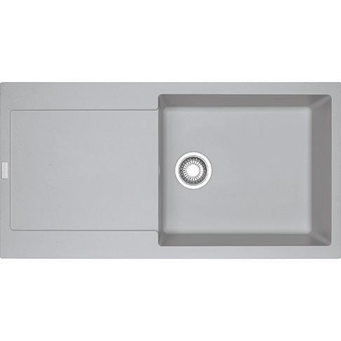 vier franke maris fragranit mrg611 xl platinum. Black Bedroom Furniture Sets. Home Design Ideas