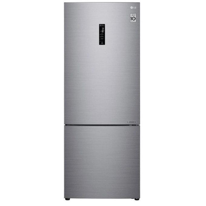Photo Réfrigérateur Combiné LG GBB566PZHZN