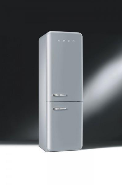Photo Réfrigérateur Combiné Smeg  FAB32RXN1