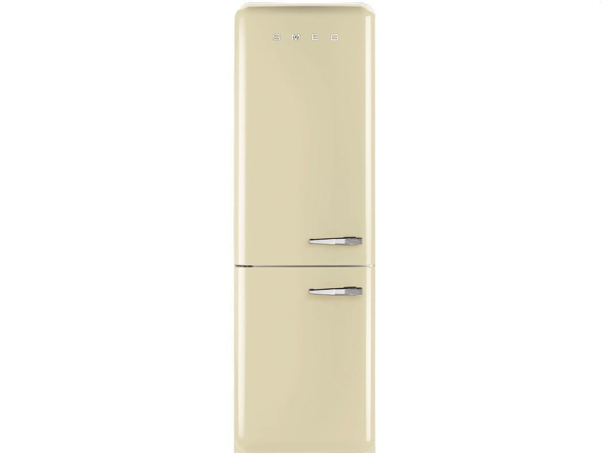 Photo Réfrigérateur Combiné Smeg  FAB32LPN1