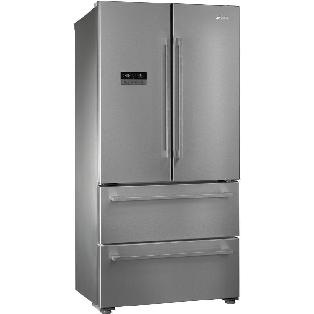 Photo Réfrigérateur Smeg Américain FQ55FXE1