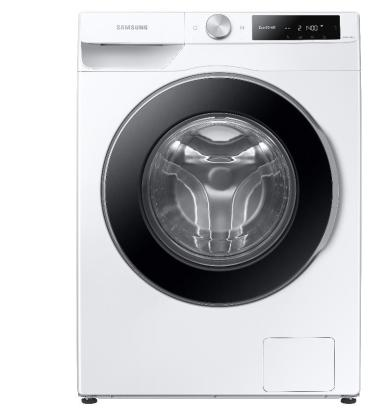 Photo Lave-Linge Frontal Samsung WW80T634DLE