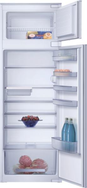 Photo Réfrigérateurs Intégrable Neff K1664X6