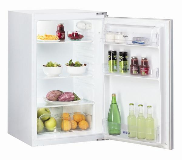 Photo Réfrigérateur Top Intégrable Whirlpool ARG451/A+