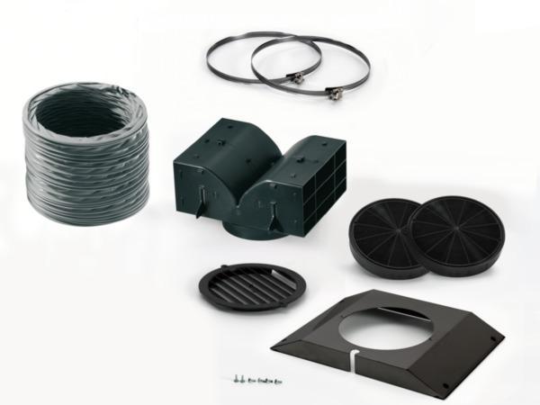kit de recyclage bosch dhz5335 electromenager grossiste. Black Bedroom Furniture Sets. Home Design Ideas