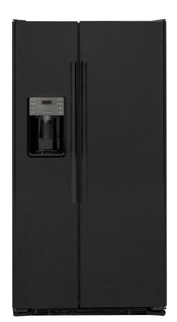 Photo Réfrigérateur Général Electric Américain ORE24CGFBB