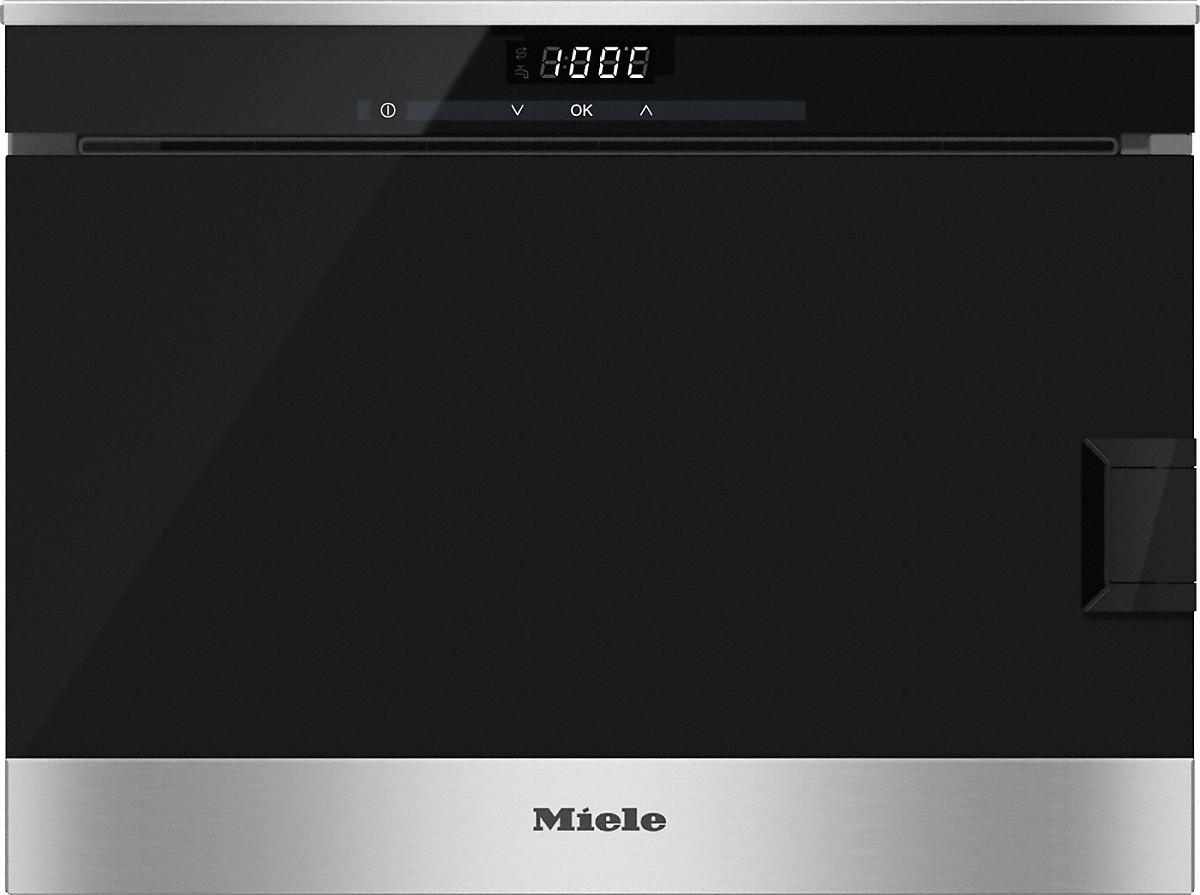 Photo Four Vapeur Miele DG6019