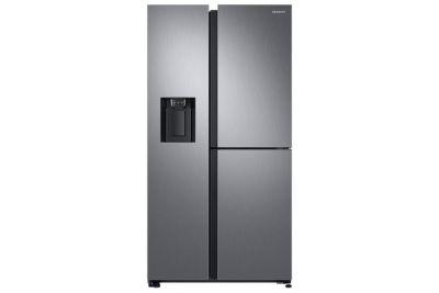 Photo Réfrigérateur Americain Samsung RS68N8651S9