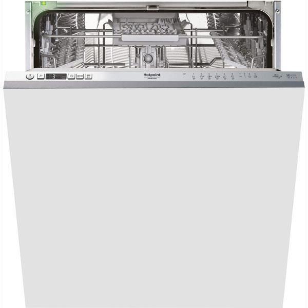Photo Lave Vaisselle Tout Intégrable Hotpoint Ariston HKIO3C22CEW