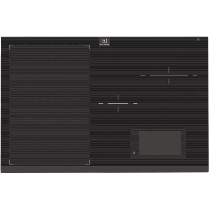 plaque induction electrolux ehx8h10fbk electromenager. Black Bedroom Furniture Sets. Home Design Ideas