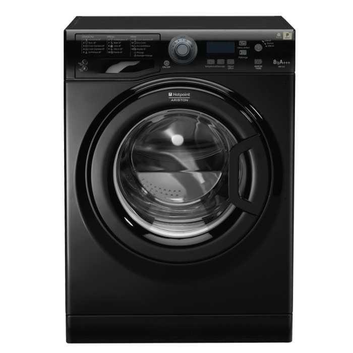 Photo Lave linge Hotpoint Ariston Frontal WMF823K FR