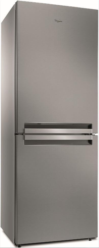 Photo Réfrigérateur Combiné Whirlpool BTNF5011OX