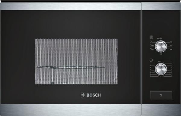 Photo Micro-Ondes Bosch Encastrable HMT82G654