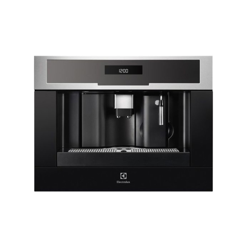Photo Machine a Café Encastrable Electrolux EBC54524OX